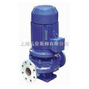 IHG型立式不锈钢管道化工泵