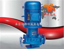 CQB-L型立式管道磁力泵  CQB-L型立式管道磁力泵厂家