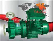 CQG型高温磁力泵,不锈钢磁力泵,磁力驱动泵