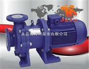 温州CQB-F型衬氟塑料磁力泵,磁力驱动泵