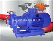永嘉CQB型不锈钢磁力离心泵厂家