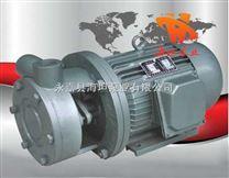 1W系列直连式单级旋涡泵价格