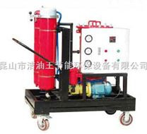 JYWDL系列重油脱水滤油机