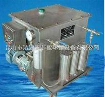 抗燃油滤油机