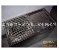 供应SL系列污水厂机械加工废油回收隔油装置(隔油池)