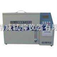 CCL-6型全自動氯離子分析儀