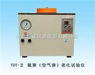 YDY-II型氧彈(空氣彈)老化試驗儀