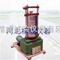 TSY-6土工布有效孔徑測定儀 干篩法