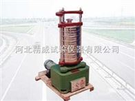 TSY--7土工布有效孔徑測定儀