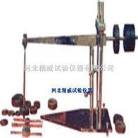 杠桿壓力儀 混凝土彈性模量測定儀