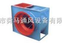 DDL系列多翼式低噪声离心通风机