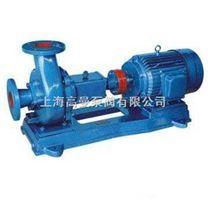 PWF型不锈钢耐腐蚀污水泵