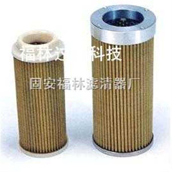 网式吸油过滤器滤芯WU-40*80-J