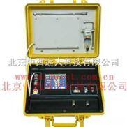 多种气体分析仪器(便携式) /JF1/GXH-3051