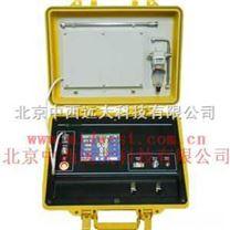 多種氣體分析儀器(便攜式) /JF1/GXH-3051