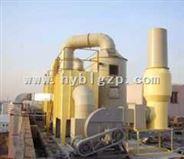 废气吸收塔结构