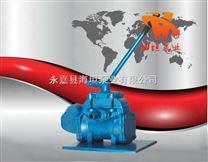 上海手摇泵价格BS-25型便携式手摇泵