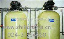 沈阳50-120T/H双头双罐软化水设备 03