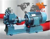 YHCB型圆弧齿轮油泵,齿轮油泵, 圆弧齿轮泵
