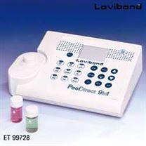 ET99728  水质多参数测定仪(9 in1)