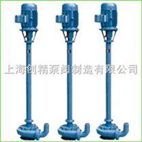 NL型长轴污水泥浆泵
