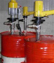 SB系列电动插桶抽液泵