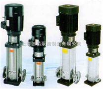 QDL、QDLF型多级不锈钢立式水泵