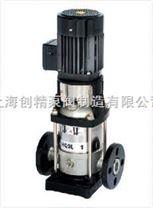 HQDL型立式不锈钢多级泵