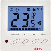 室内液晶温控器
