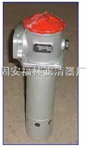 TF箱外自封式吸油过滤器(80-180um)