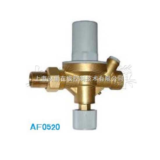 af0520 自动补水装置_其它减压阀-中国环保在线图片