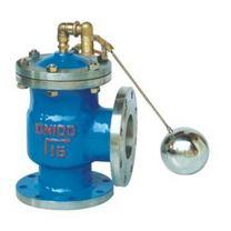角型水位控製閥