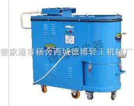 手动清灰工业吸尘器