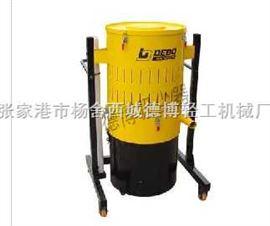 干湿两用桶式吸尘器