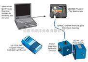 LED光测量光谱仪