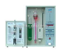 南京碳硫高速分析儀