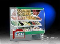 双温保鲜冷柜,双温保鲜冷柜价格