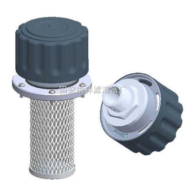 PAF预压式空气滤清器