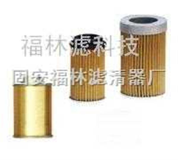 NJU箱外内积式吸油过滤器滤芯(80-180um)