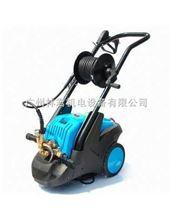 小型高压清洗机,配备高压管收藏轴,使用更便捷