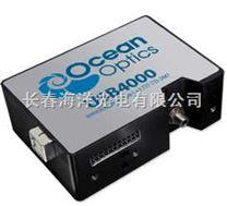 USB4000微型光纖光譜儀