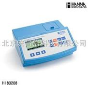 HI83208多参数水质快速测定仪【23项参数】