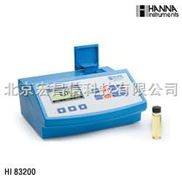 HI83200多参数水质快速测定仪【45项参数】