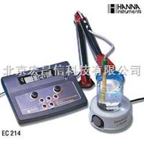 EC214 實驗室台式電導率測定儀