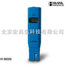 HI98309-UPW笔式电导率测定仪【超纯水】