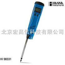 HI 98331 手持式土壤電導率測定儀