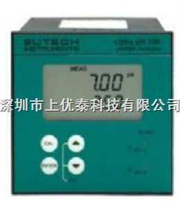 简化的Alpha pH 1000 PH控制器