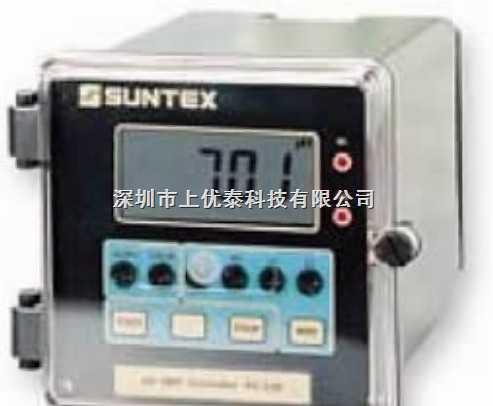 中国台湾SUNTEX,上泰ph计,SUNTEX仪表