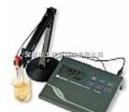 SUNTEX台式PH计,实验室PH计,SUNTEX手提式PH计