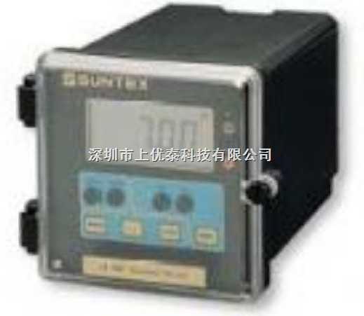 中国台湾SUNTEX在线pH仪,pH/ORP控制器,上泰PH控制器